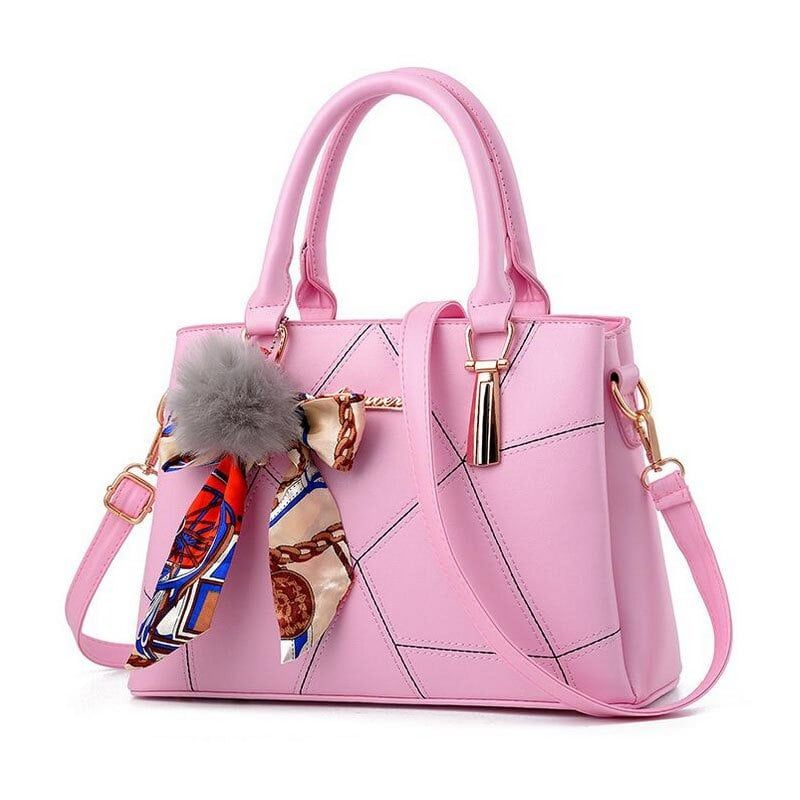 c4024bc89494 SYBB - 023 Women Sweet Beautiful Crossbody Shoulder Bag | Women's ...