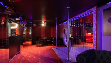 Стриптиз клубы новые бета измайлово ночной клуб