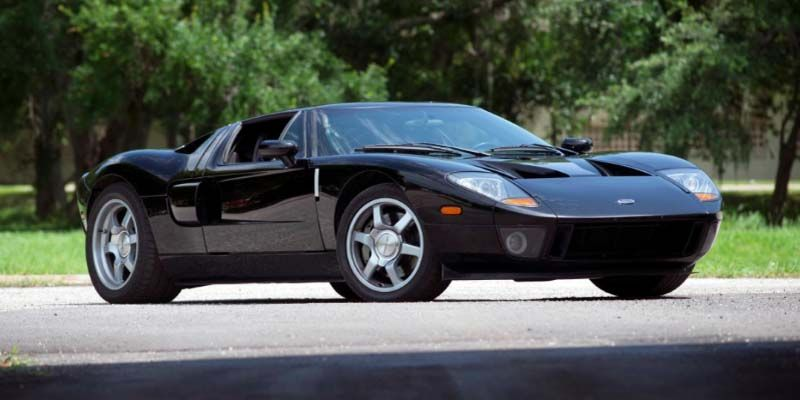 here s your chance to own a fully functional road legal ford gt rh pinterest com