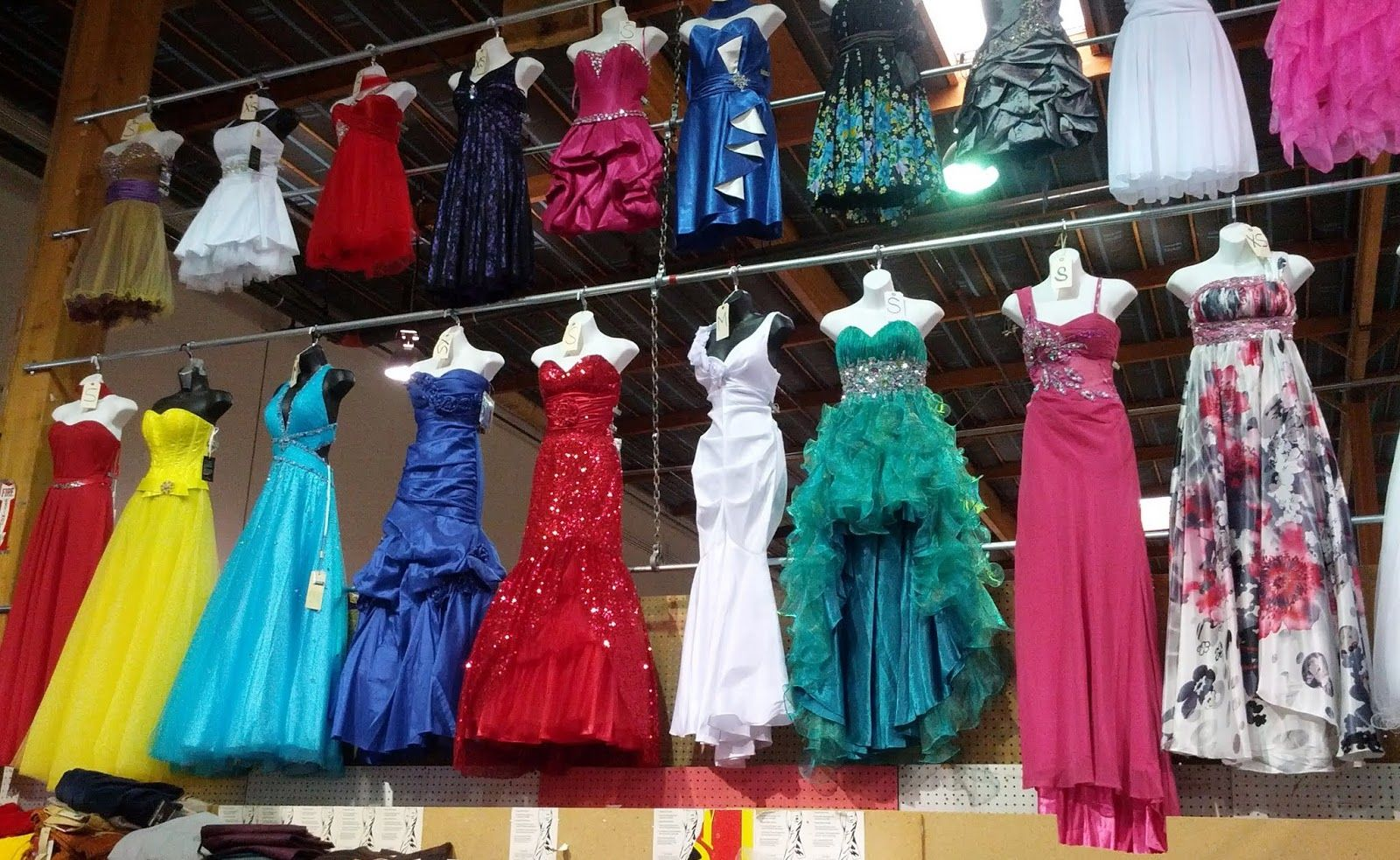 Fine Tacoma Discount World Prom Dresses Pictures - Wedding Plan ...