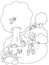 afbeeldingsresultaat voor hans en grietje kleurplaat