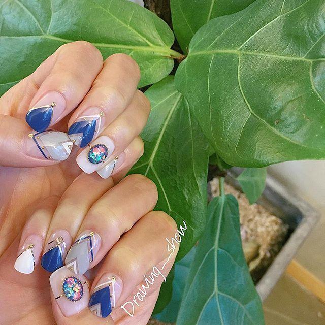 Pin de Kayla Simone en nail~art | Pinterest | Belleza