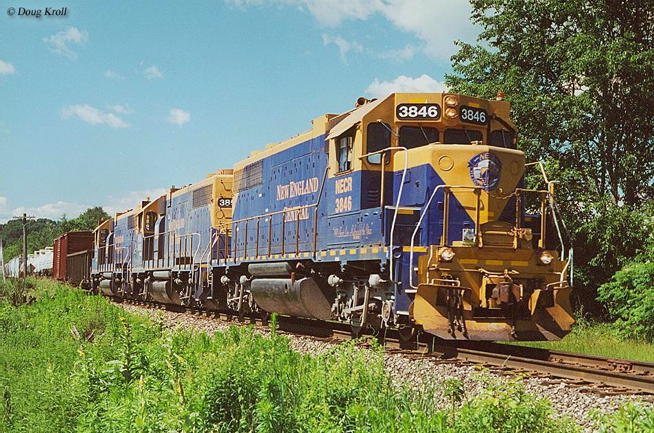 Vermont Railroad Jobs