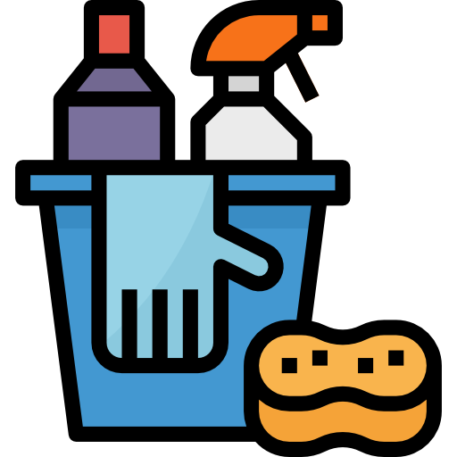 Cleaning Free Vector Icons Designed By Monkik Free Icons Cleaning Icons Vector Icon Design