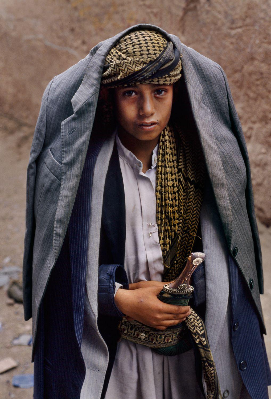 Yemen Steve Mccurry Steve Mccurry Fotografia A Colori Fotografia