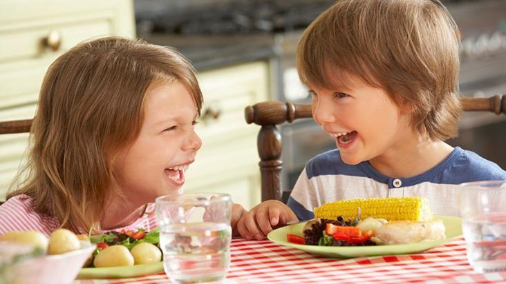Dieta sem gordura: como melhorar a alimentação infantil - Blog da Cris Feu