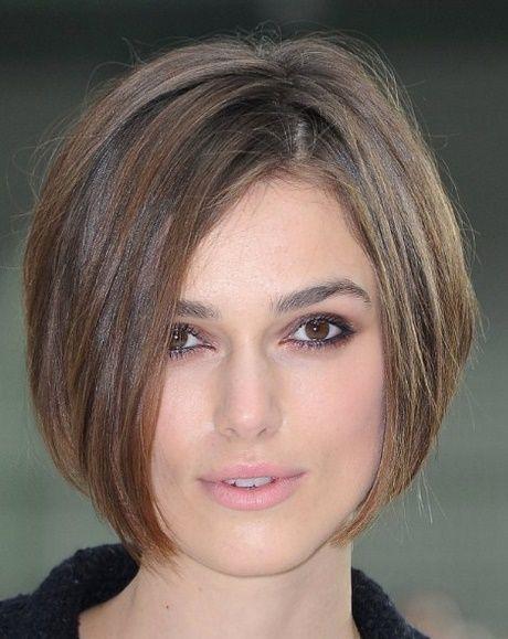 boblijn kapsel 2018 | coiffure | kurzhaarfrisuren damen, frisuren et