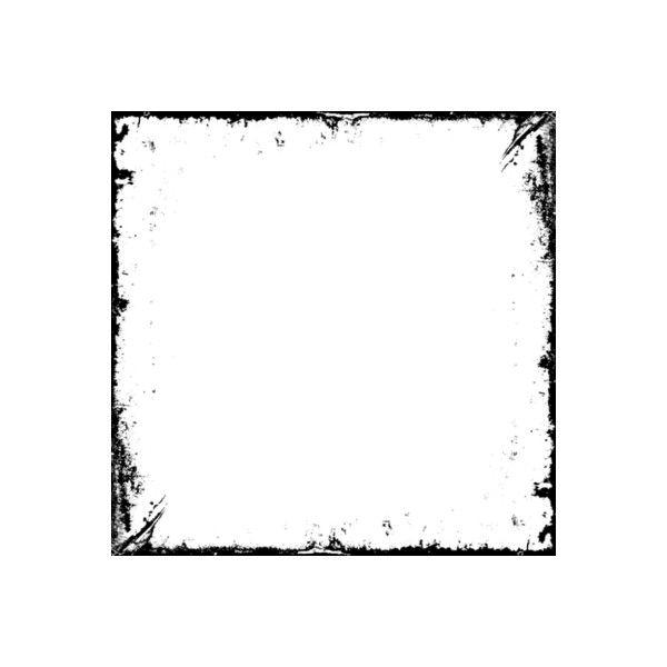 Psd Detail Grunge Border Mix Tape Official Psds Liked On Polyvore Grunge Psd Border