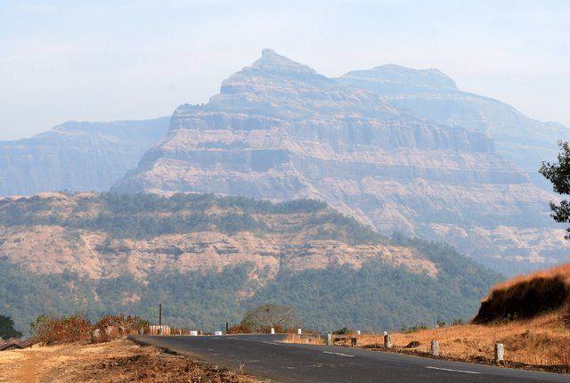 Taramati Peak Harishchandragad