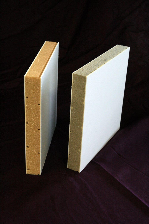 Fiberglass Foam Panels : Sandwich panel pvc foam fiberglass certified