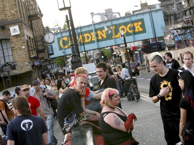 Camden area guide - Camden shopping, cheap restaurants in Camden, Camden Market, Camden Lock - Time Out London