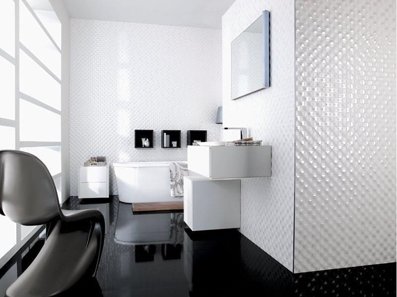 The new spectacular mosaic tiles of Porcelanosa will be presented at Habitat Expo in Mexico. http://www.archello.com/en/product/dual http://www.archello.com/en/event/habitat-expo-2013