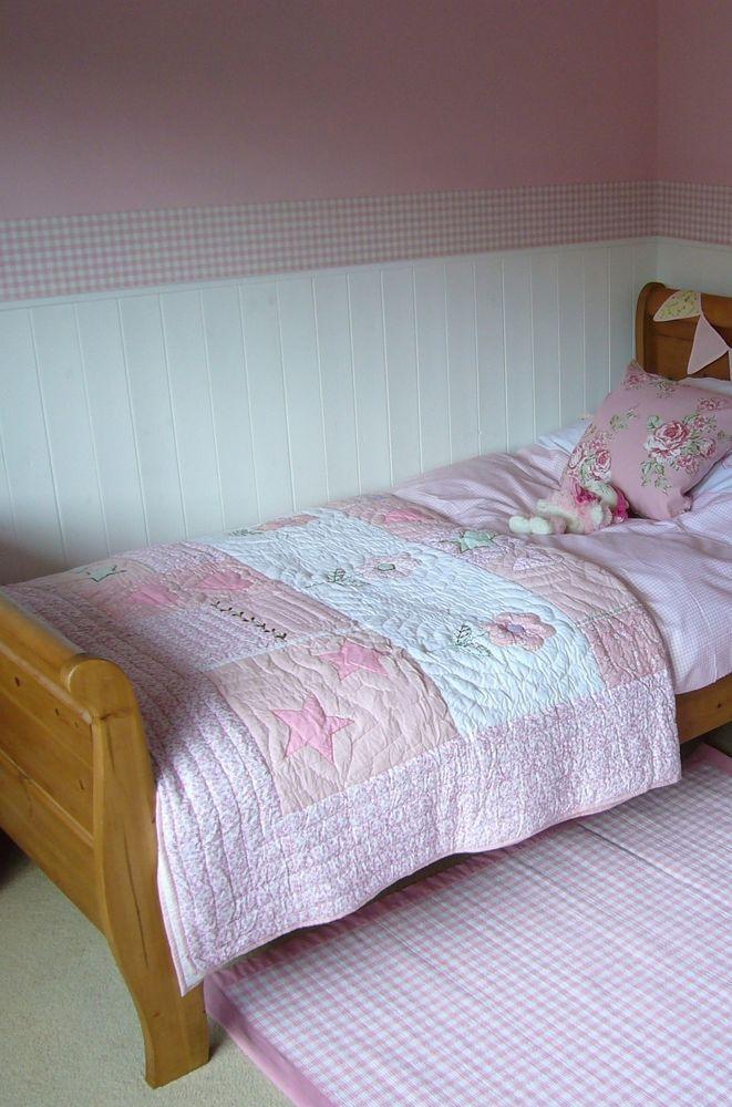 Single Bed Decor