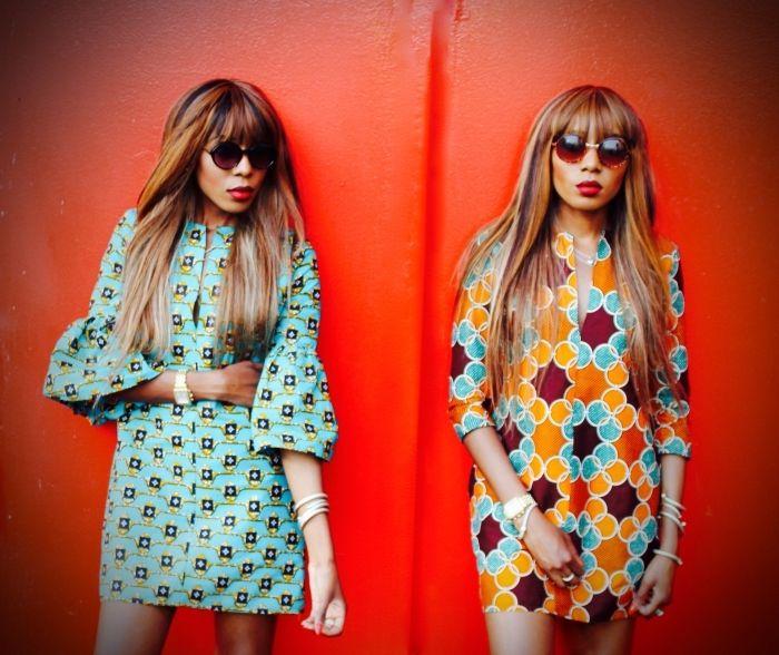 d49db1432f18d modele-pagne-robe-courte-tunique-manche-longue-mode-ethnique-africaine-femme
