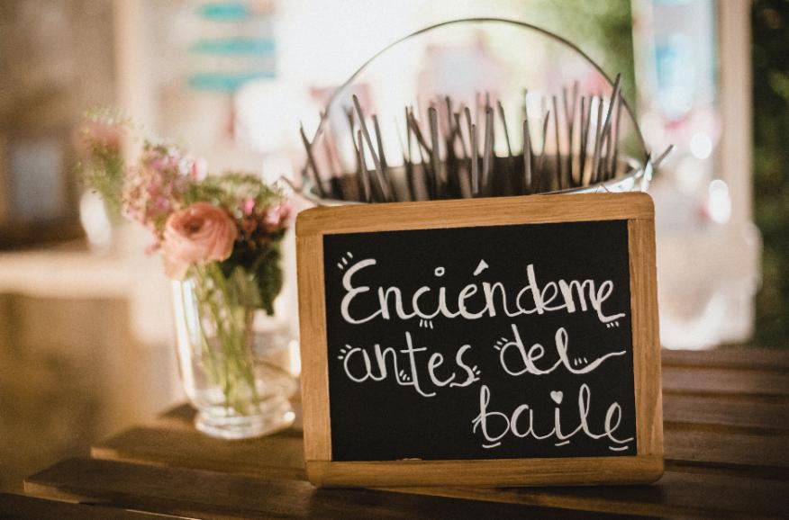 Detalles y regalos originales para los invitados de tu - Detalles decoracion boda ...