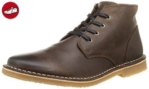Jjgene Jackamp; Desert Leather StoneHerren Jones Brown Boot tChsdQr