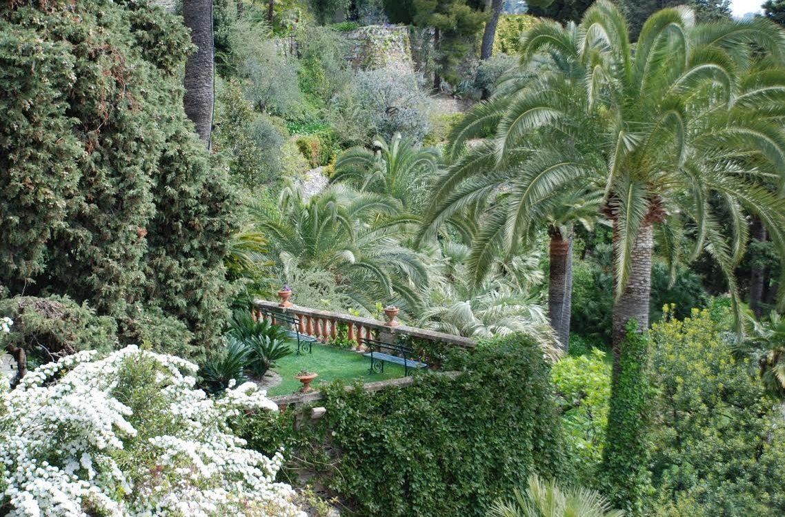 Travel & Places Ville, Parchi e Giardini più belli d