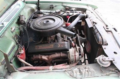 1965 Studebaker Wagonaire Daytona Sports Sedan Studebaker Sedan