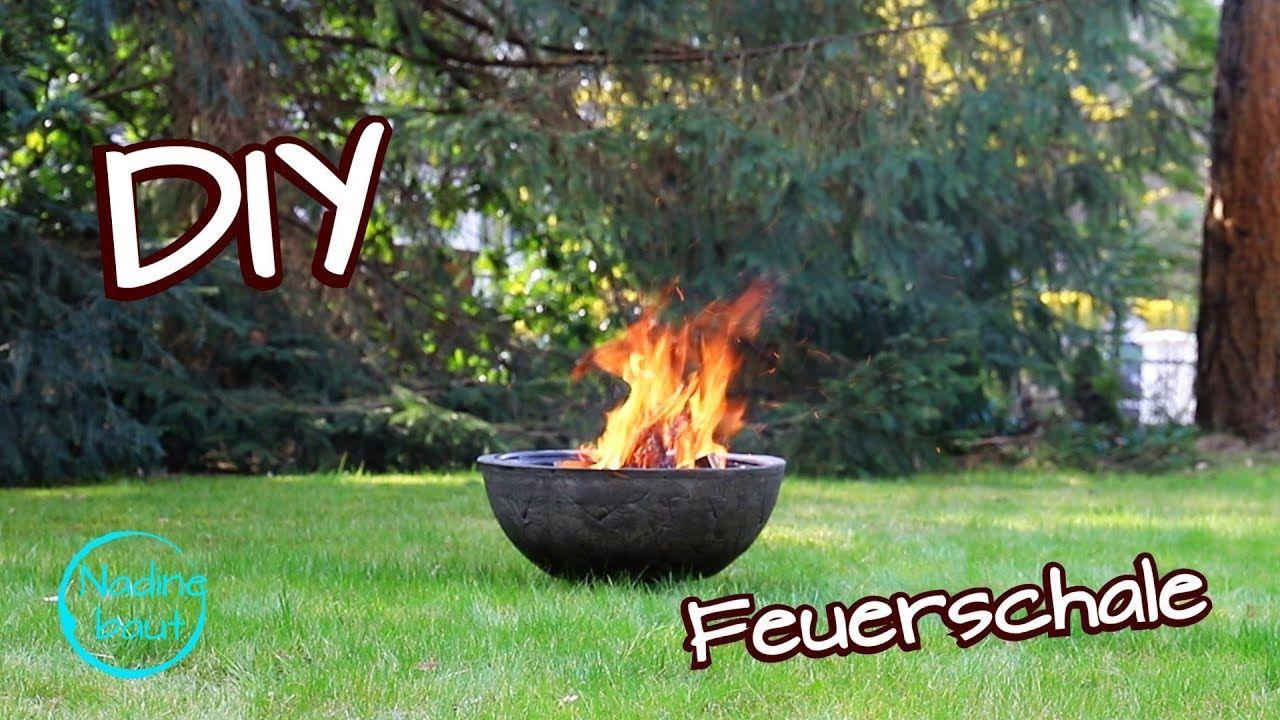 Feuerschale Selber Bauen Anleitung Feuerschale Selber Bauen Feuerschale Feuerschalen Garten