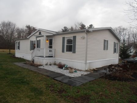 Fleetwood Mobile Home For Sale in Macungie PA, 18062   lizabet ... on real estate home, dance home, investment home, personal home, fishing home, irrigation home, motorcycle home,