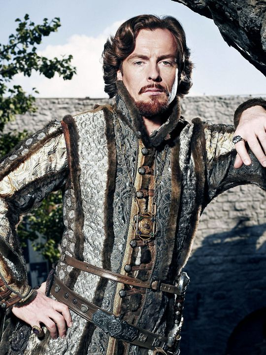 Toby Stephens as Prince John