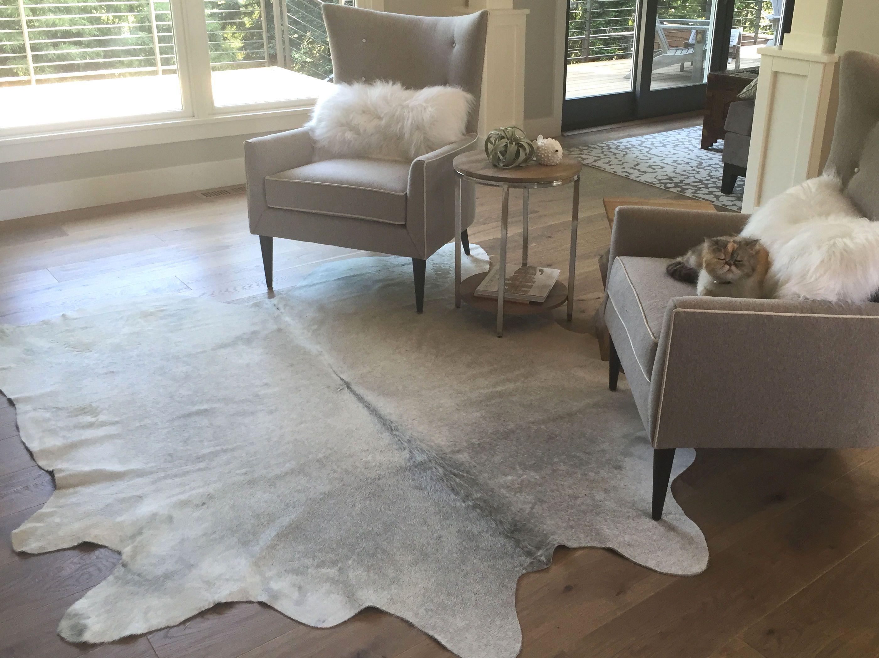 Grey Cowhide Rug In Canada Grey Cowhide Rug Grey Cow Hide Cowhide Rug Living Room