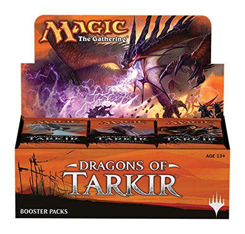 Magic: the Gathering: Dragons of Tarkir Booster Box (36 Packs) Factory Sealed MTG  http://www.bestdealstoys.com/magic-the-gathering-dragons-of-tarkir-booster-box-36-packs-factory-sealed-mtg/