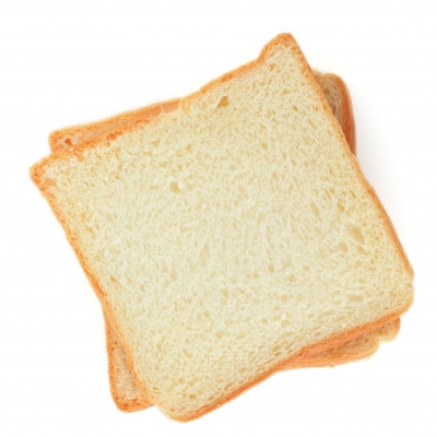 Impossible Or Not Two Slice Bread Eat Under A Minute News Bubblews Eat Bread Food
