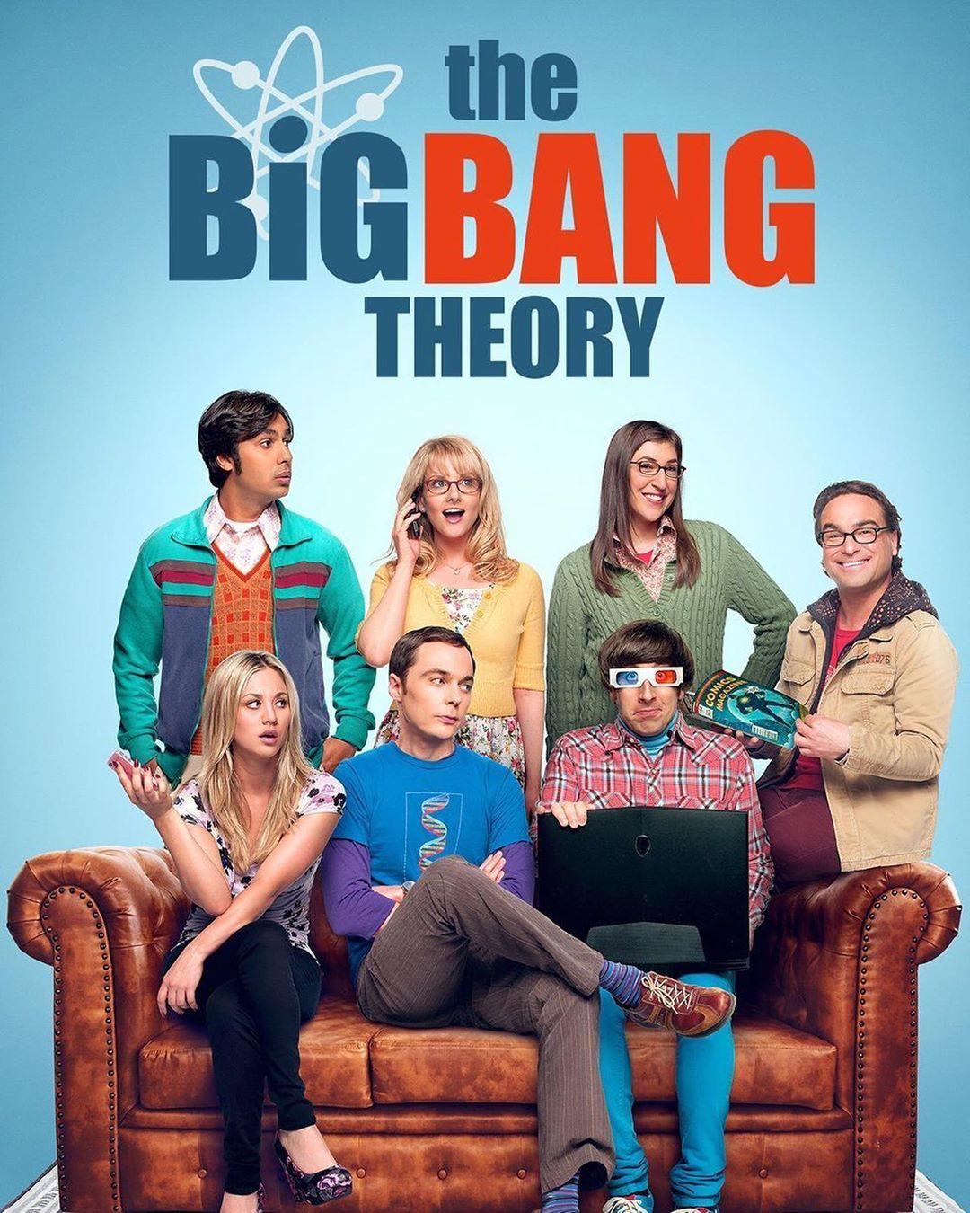 Big Bang Theory Streaming Vf : theory, streaming, Épinglé, Theory, Board