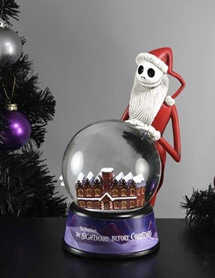 A Nightmare Before Christmas Nightmare Before Christmas - the nightmare before christmas decorations