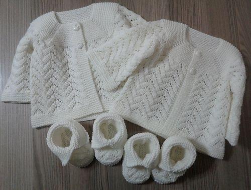 Ravelry Baby Lace Cardigan Pattern By Beyhan Ayr Rgler
