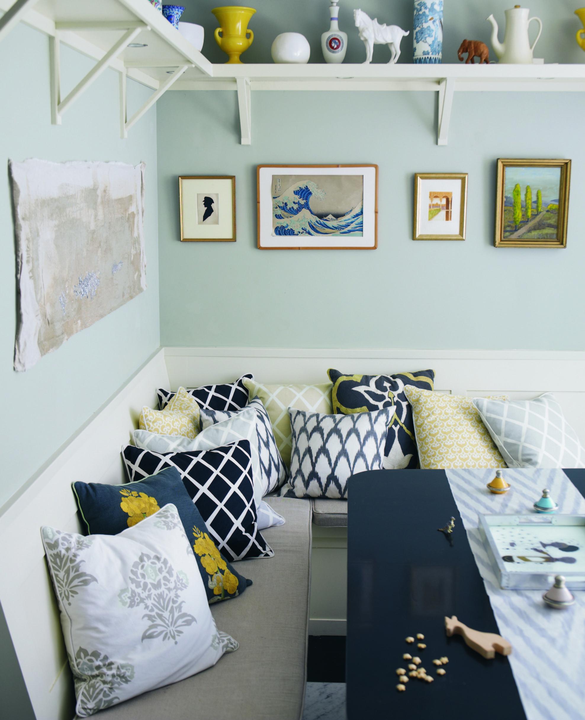 Design Dilemma: Family Friendly Kitchen   California Home + Design ...