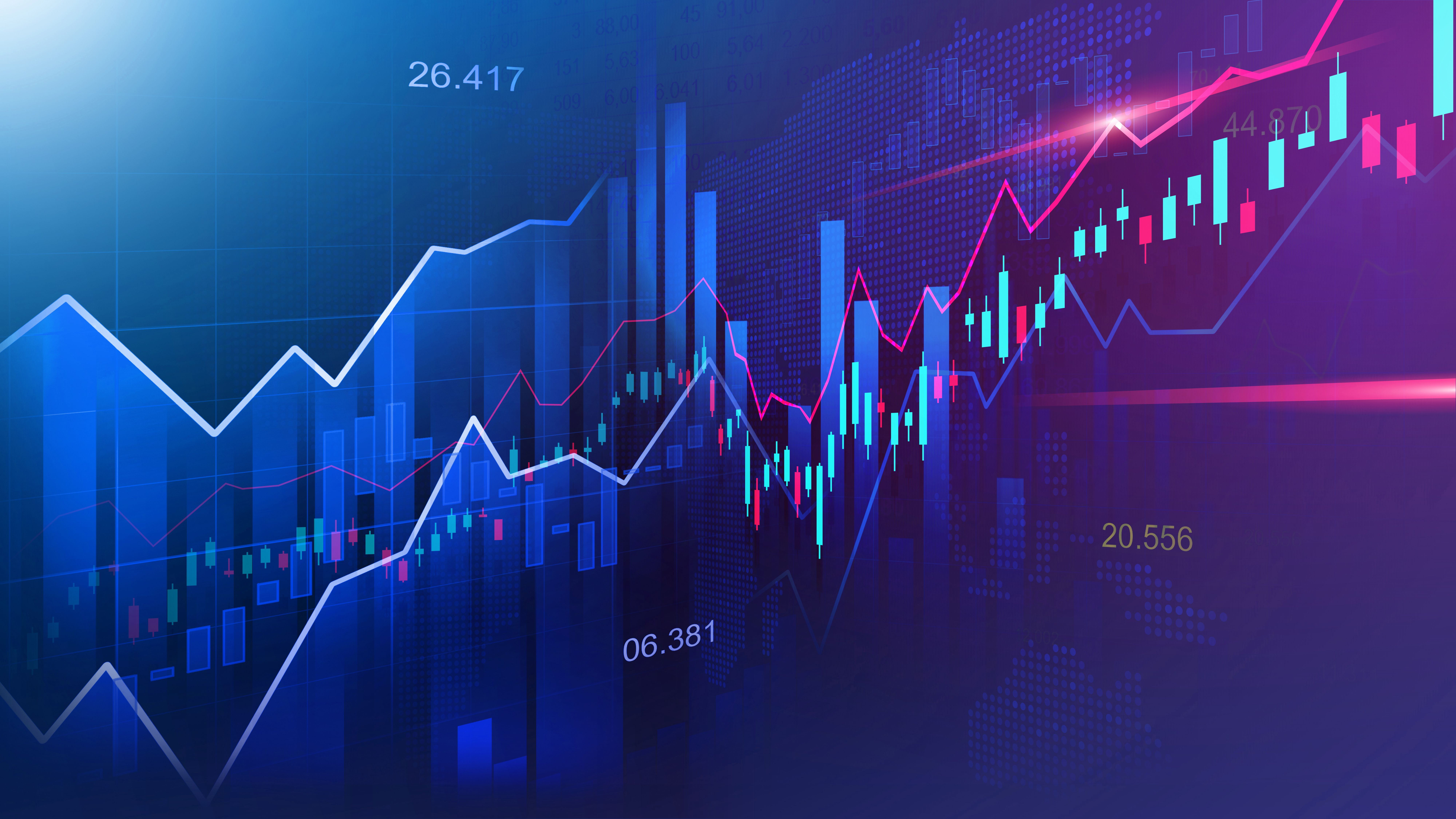 Stock Market Or Forex Trading Graph In Double Exposure Display Graphic Concept Stock Market Forex Trading Stock Market Graph