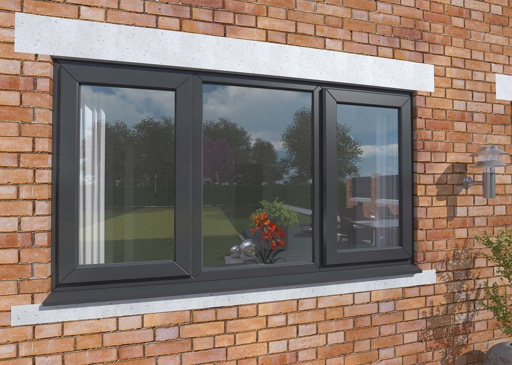 Modus Windows Lead The Market In Terms Of Looks Performance And Value For Money Windows Upvc Windows Modus
