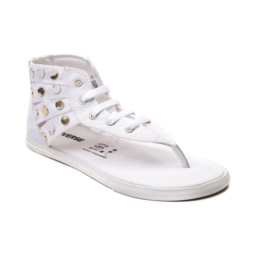 c19b083ac07 Converse Chuck Taylor Gladiator Sneaker Sandal | Sneakers in 2019 ...