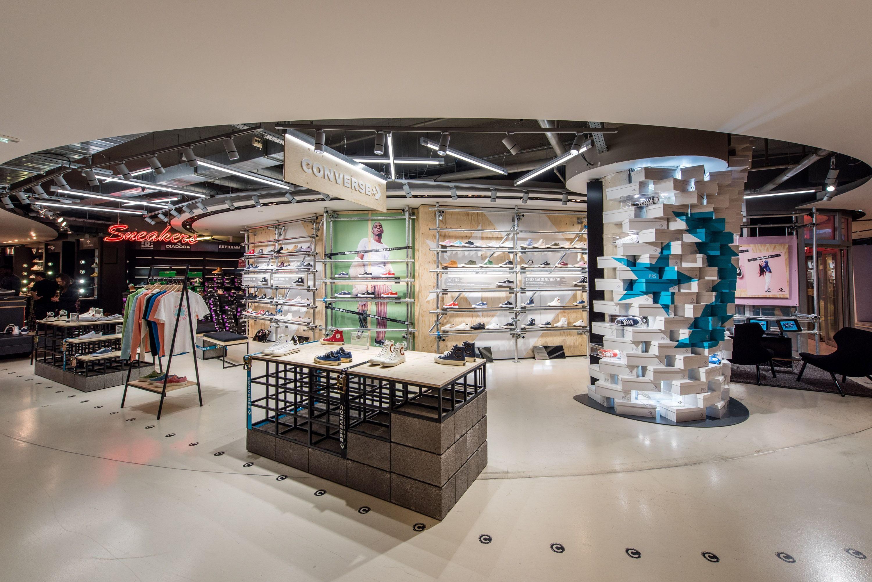 Corner Citadium Caumartin | A boutique
