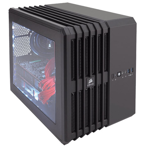 Best Micro Atx And Atx Cube Case For Gaming Pc Htpc In 2020