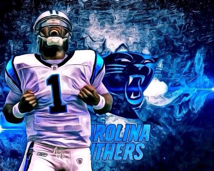 Cam Newton Carolina Qb Panthers Football Carolina Panthers Football Carolina Panthers Game