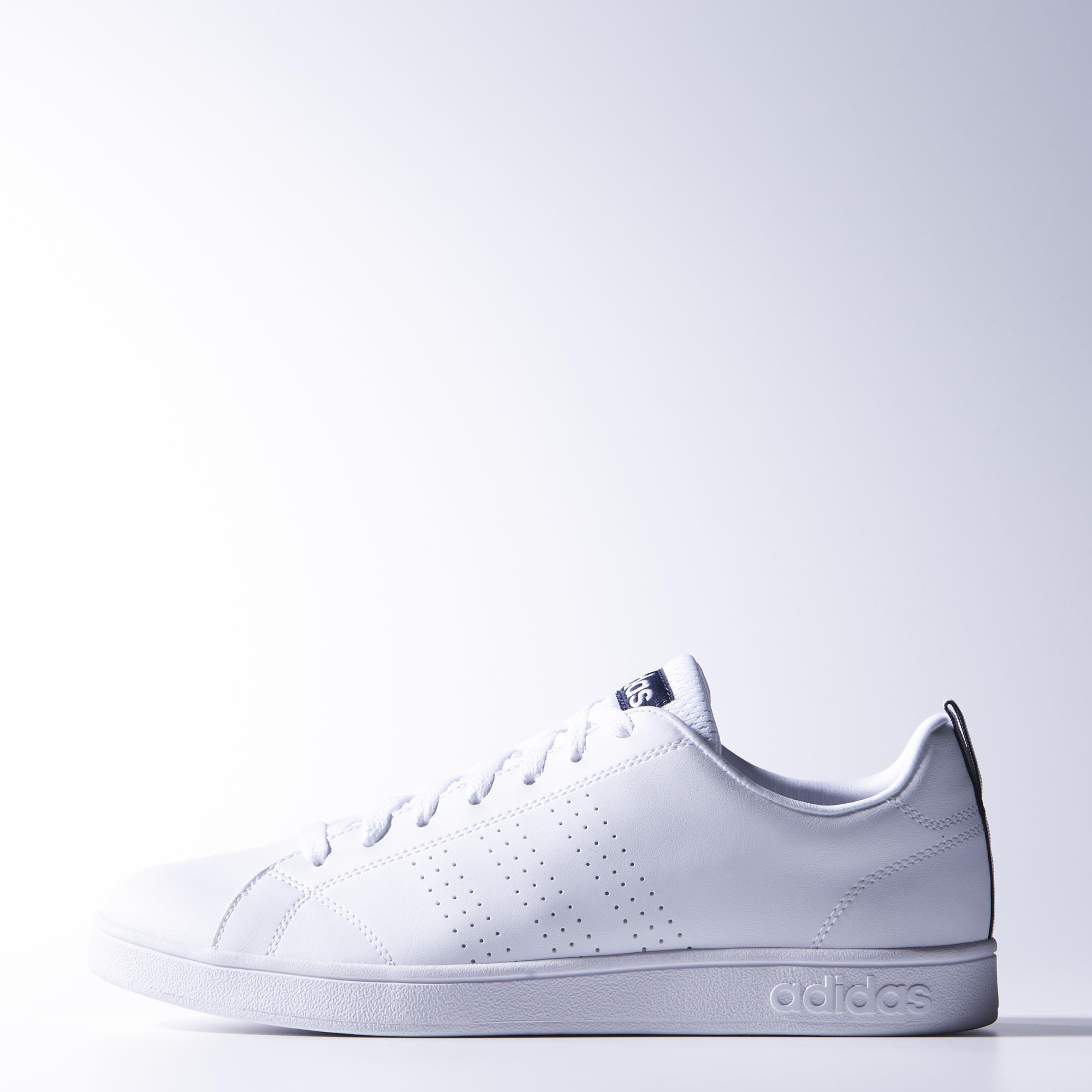 zapatos adidas clean vs
