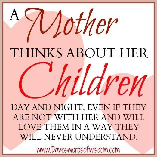 To All Parents Who Are Missing Your Children Right Nowcant Wait