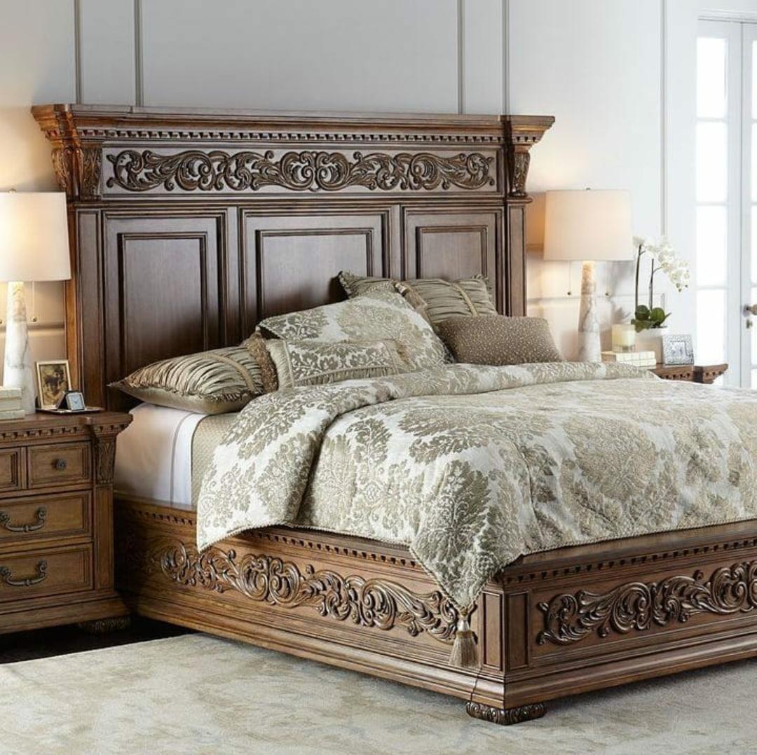 Sku Lpb179 Obsession Outlet Traditional Bedroom Furniture Furniture Bed Furniture Design