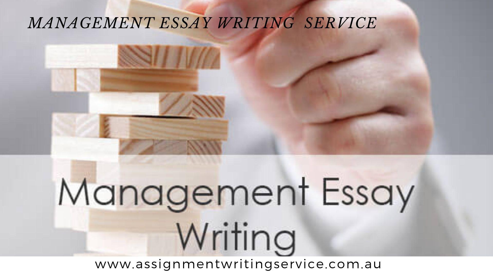 Management_Essay_Writing_Service Get your custom