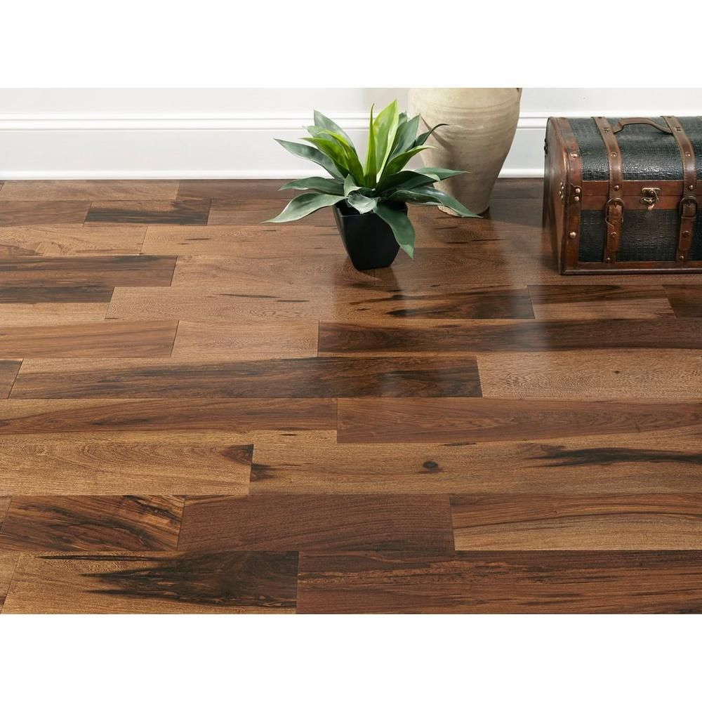 Brazilian Pecan Coco Smooth Engineered Hardwood Engineered Hardwood Hardwood Brazilian Hardwood