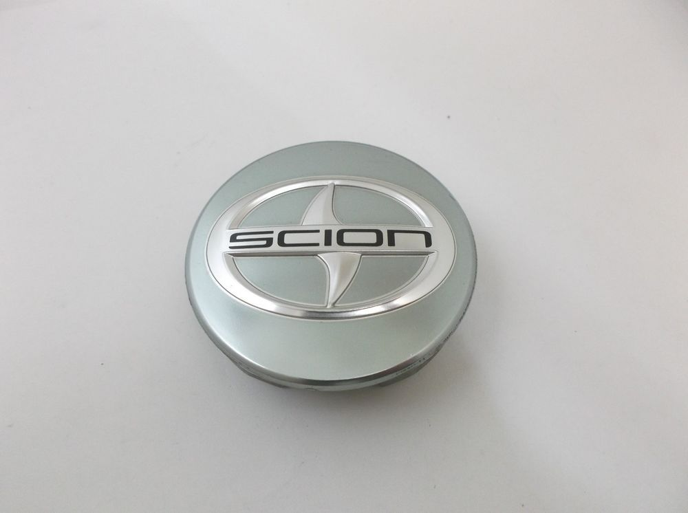 Scion Toyota Wheel Center Cap Silver Hubcap C511 Toyota Toyota Wheels Toyota Wheel