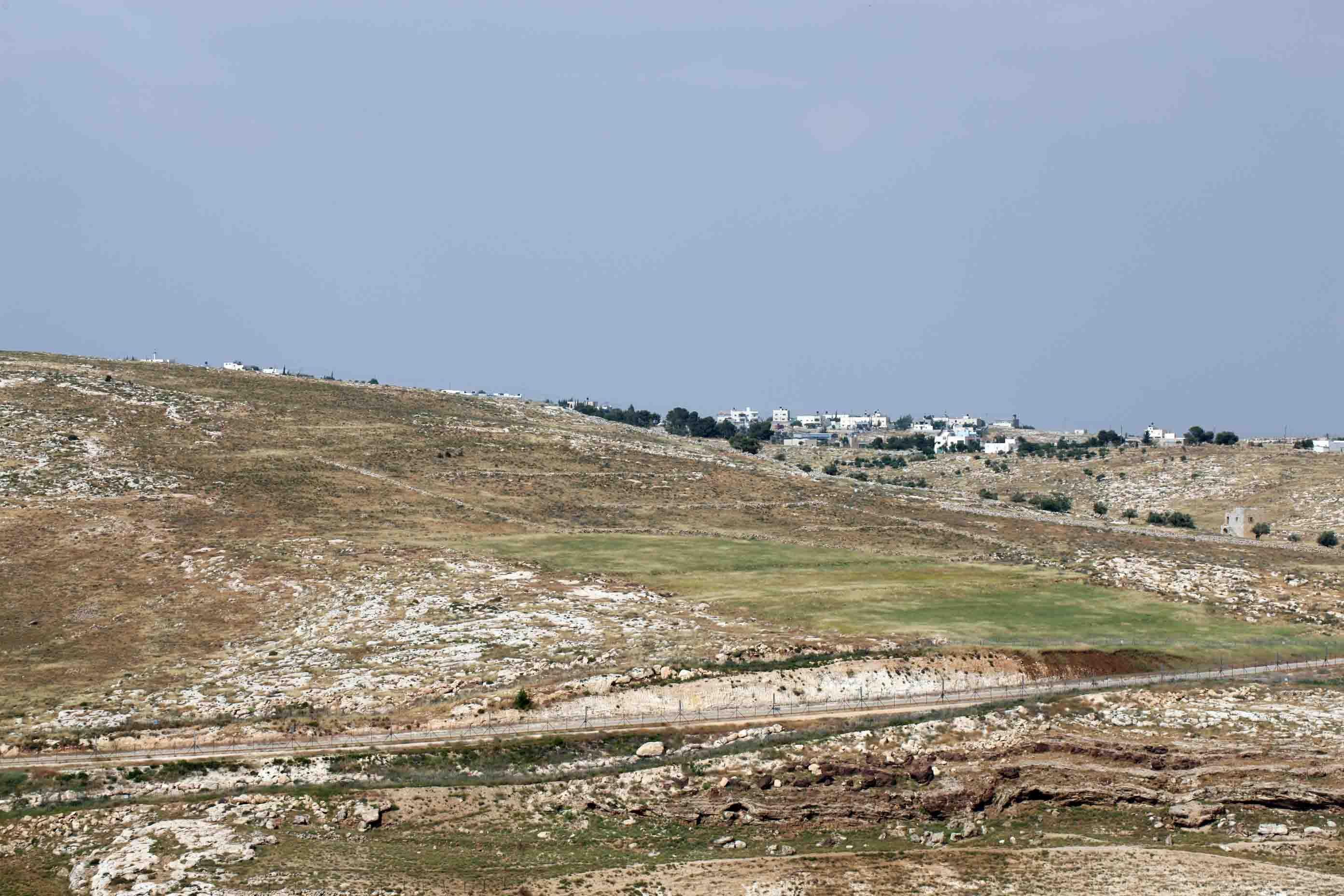 Migdal Eder Bethlehem Israel