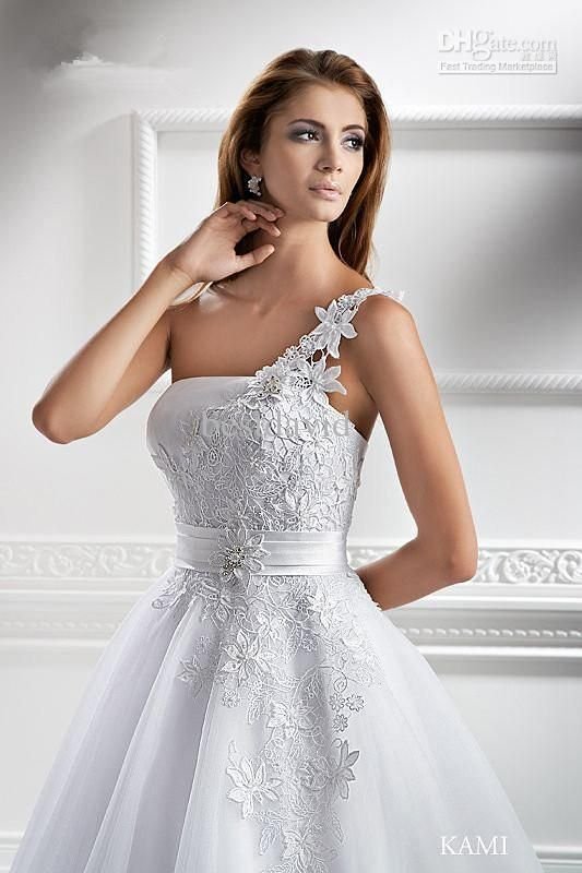 1000  images about short wedding dresses on Pinterest