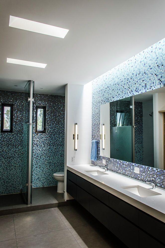 Galeria de Casa B+G / ADI Arquitectura y Diseño Interior - 9 | baños ...