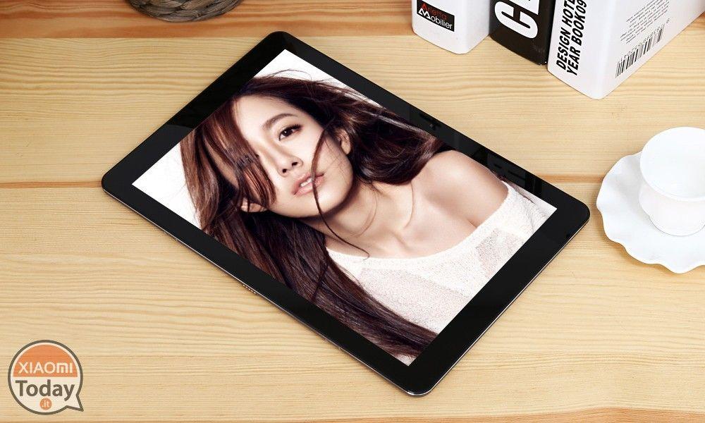 [Codice Sconto] Chuwi Hi12 Tablet 4/64Gb a 180€ Spedizione e Dogana inclusi - XiaomiToday.it