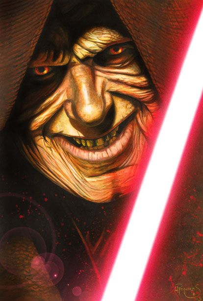 Emperor Palpatine Laugh : emperor, palpatine, laugh, Emperor, Palpatine, Images,, Sith,, Artwork