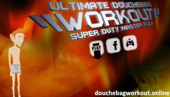 Douchebag Workout Douchebag Workout games, play, cheat